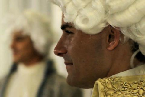 Bal Poudre 2013 Video