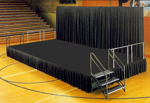 portable-stage
